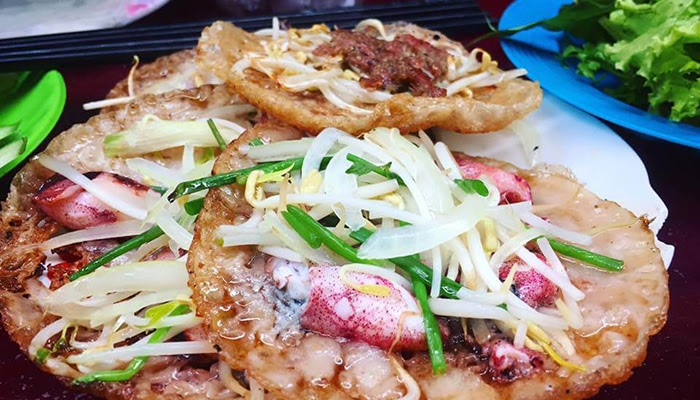 Top 10 món ăn nhất định phải thử tại Nha Trang