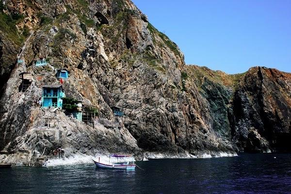 Cùng vi vu hòn đảo tuyệt đẹp ở Nha Trang, đảo Hòn Mun