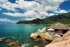 Vịnh Ninh Vân – Chốn thiên đường bình yên nơi hạ giới