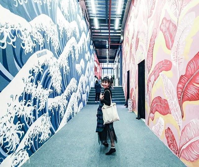 Vườn Ánh Sáng Lumiere Đà Lạt – Tọa độ check-in mới nổi cho giới trẻ