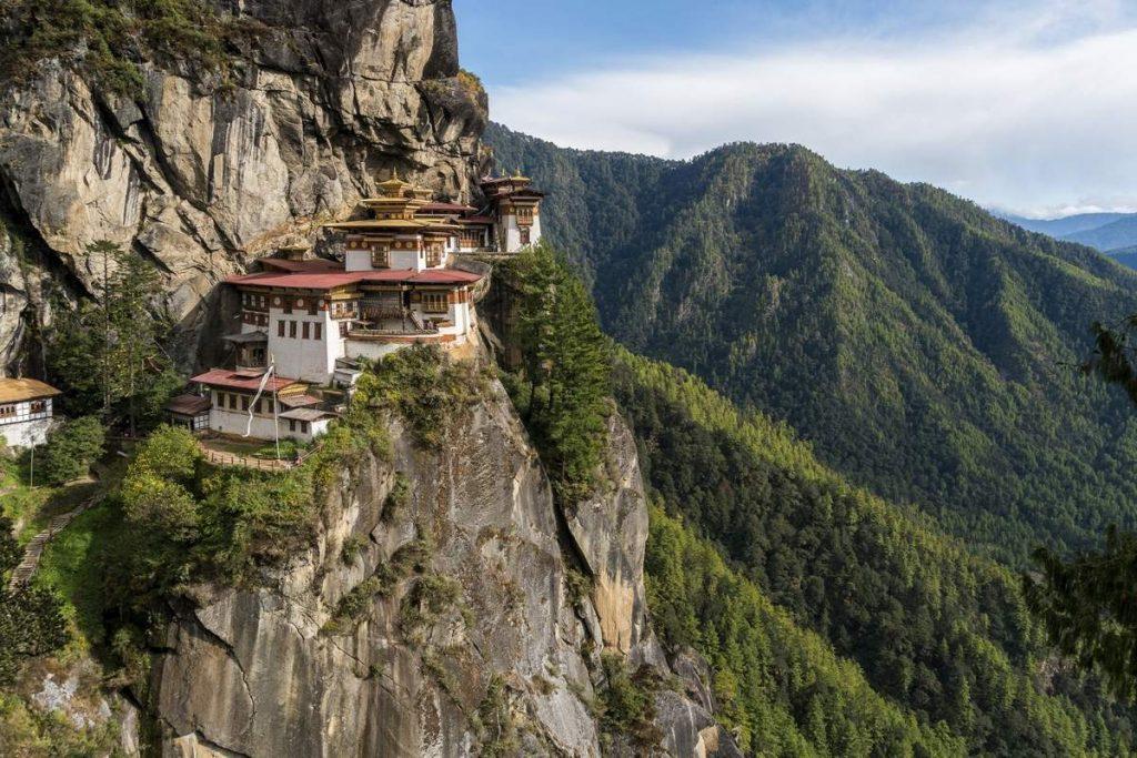 10 thung lũng hùng vĩ nhất thế giới