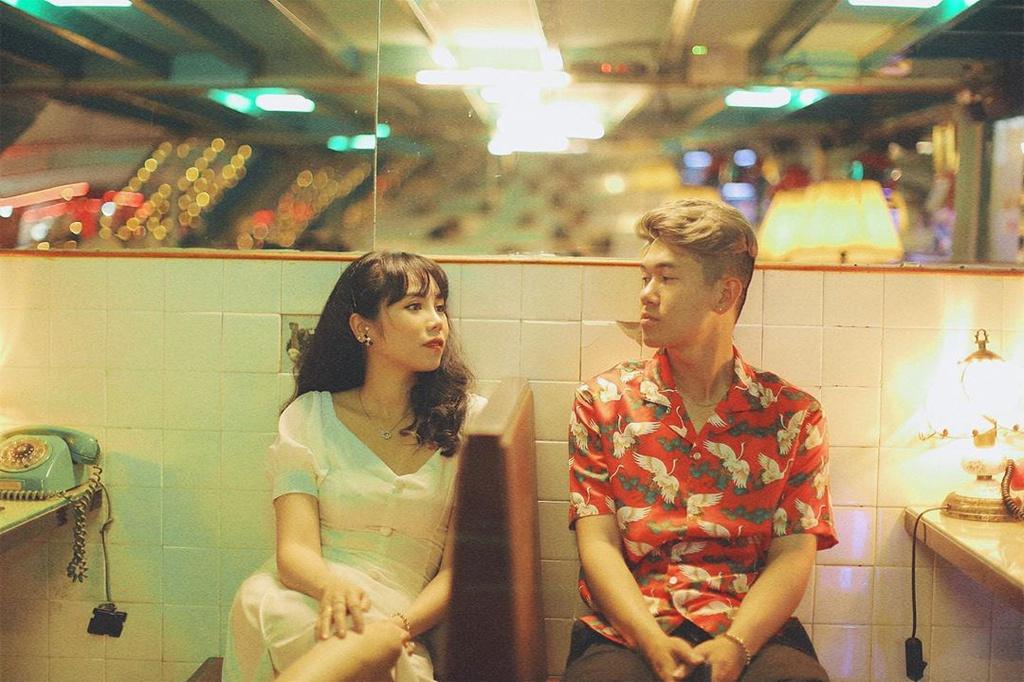 3 địa điểm chuẩn Hong Kong hút giới trẻ ở TP.HCM