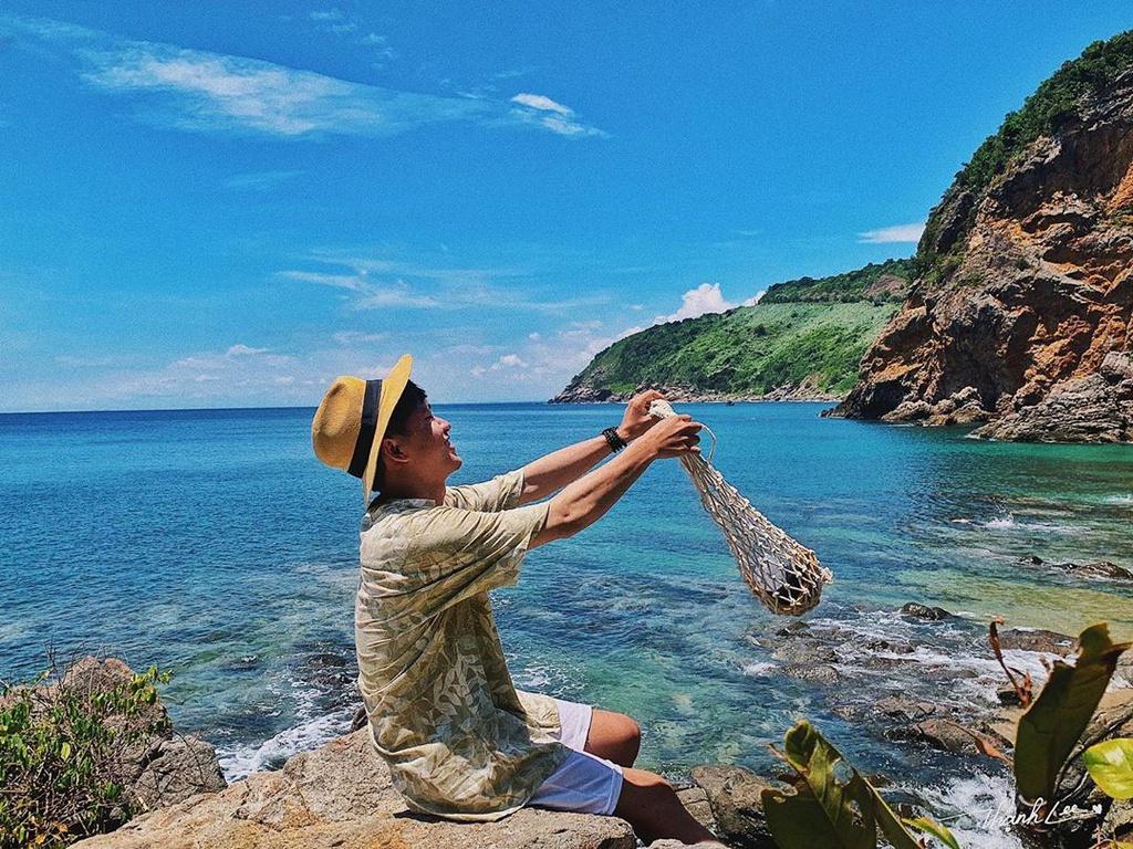3 điểm check-in đẹp hoang sơ ở Đà Nẵng