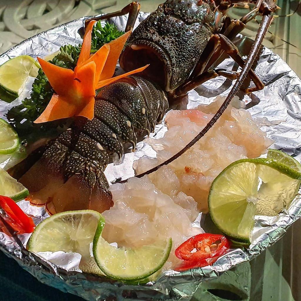 4 nhà hàng hải sản view biển hút khách ở Vũng Tàu