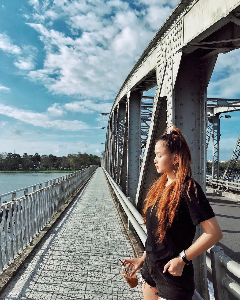 5 cây cầu Việt giúp bạn có ảnh sống ảo đẹp như mơ