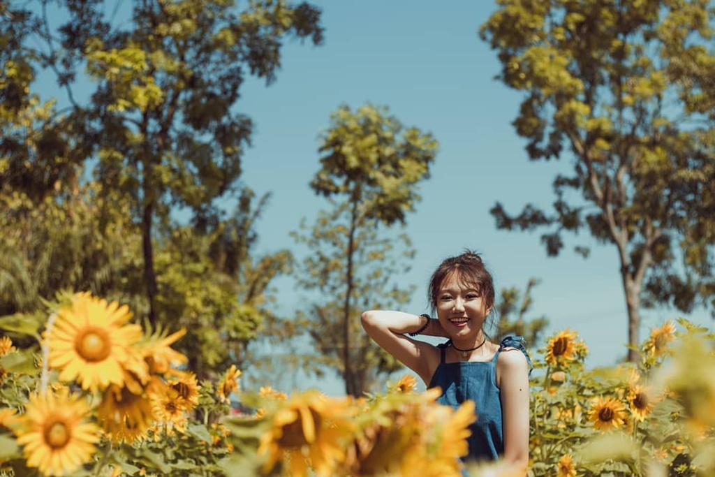 5 điểm du lịch đi về trong ngày hút giới trẻ Sài thành