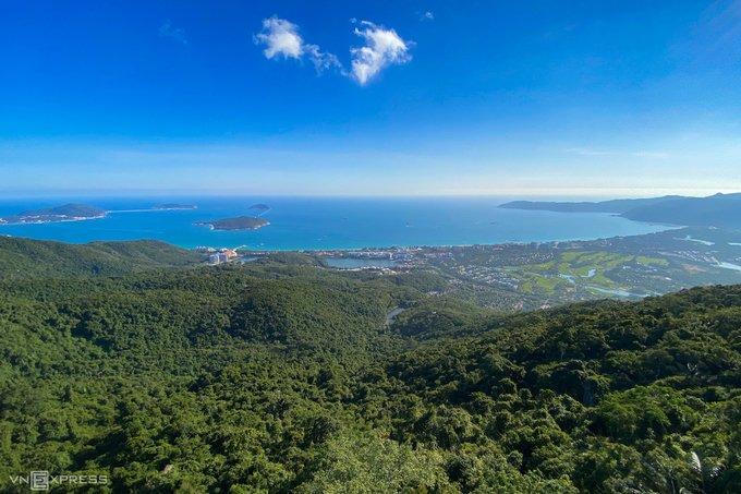 6 trải nghiệm trên đảo Hải Nam