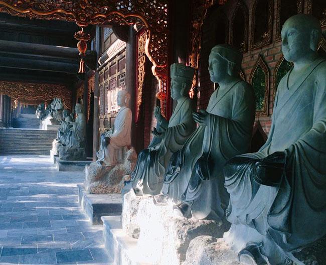 Bỏ túi kinh nghiệm du lịch Tràng An Ninh Bình đầy đủ nhất