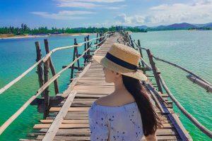 Cầu gỗ Ông Cọp và 4 điểm check-in không thể bỏ qua ở Phú Yên
