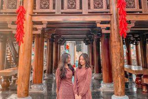 Chùa cổ Buôn Ma Thuột địa điểm check-in thu hút giới trẻ