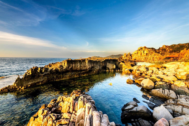 Chương trình du lịch Ninh Chữ - Vịnh Vĩnh Hy 3 ngày 3 đêm
