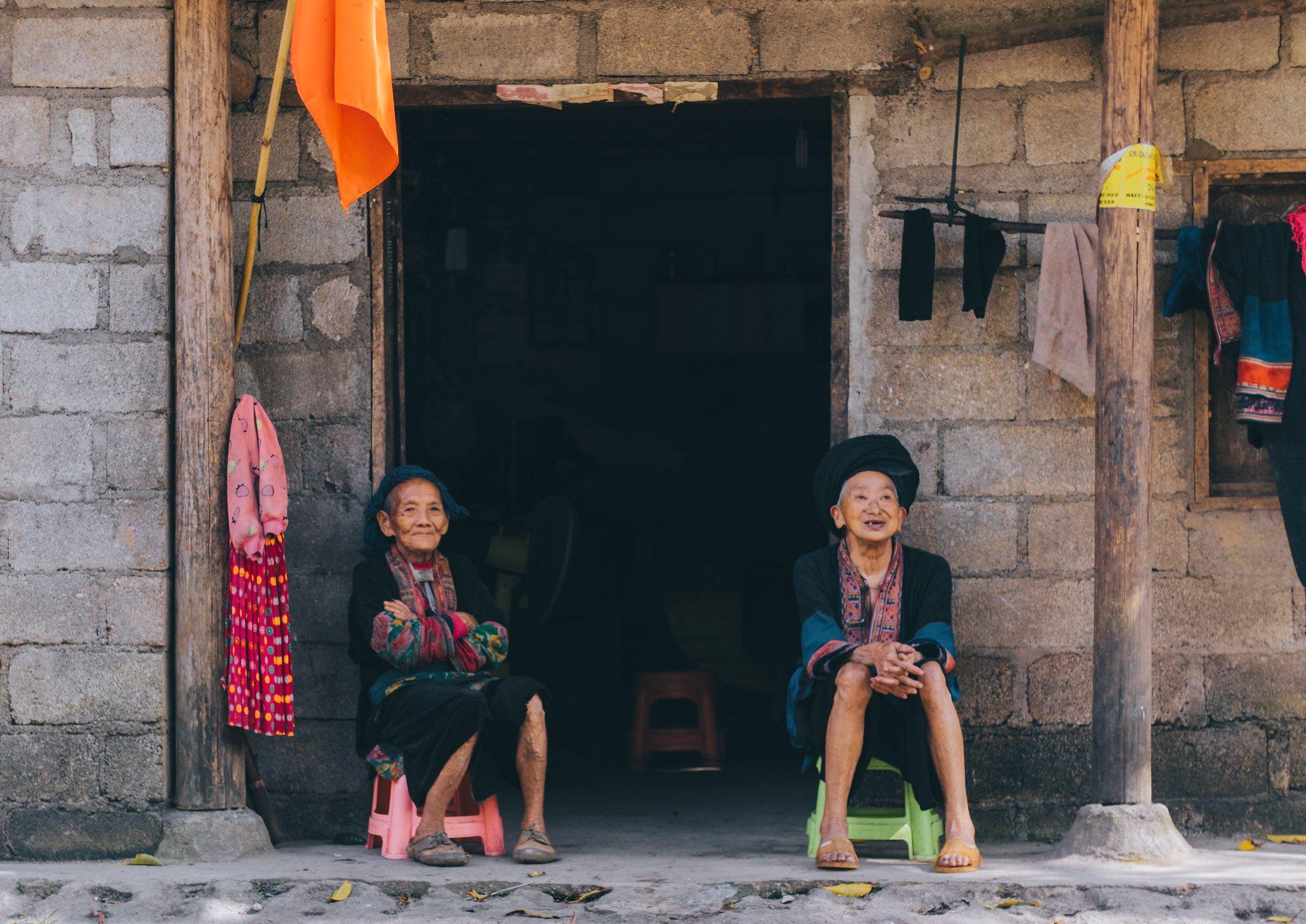 Hà Giang – chốn yên bình để tìm về