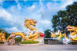 Khu du lịch Bửu Long – Địa điểm vui chơi hấp dẫn gần Sài Gòn
