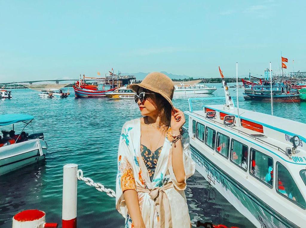 Kinh nghiệm du lịch Cù Lao Chàm - hòn ngọc xứ Quảng