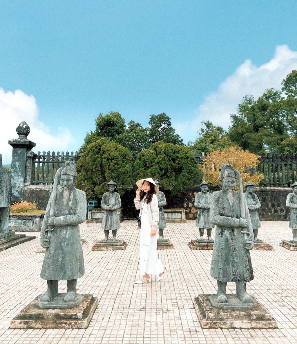 Kinh nghiệm du lịch Huế - vùng đất cổ kính đốn tim tín đồ xê dịch