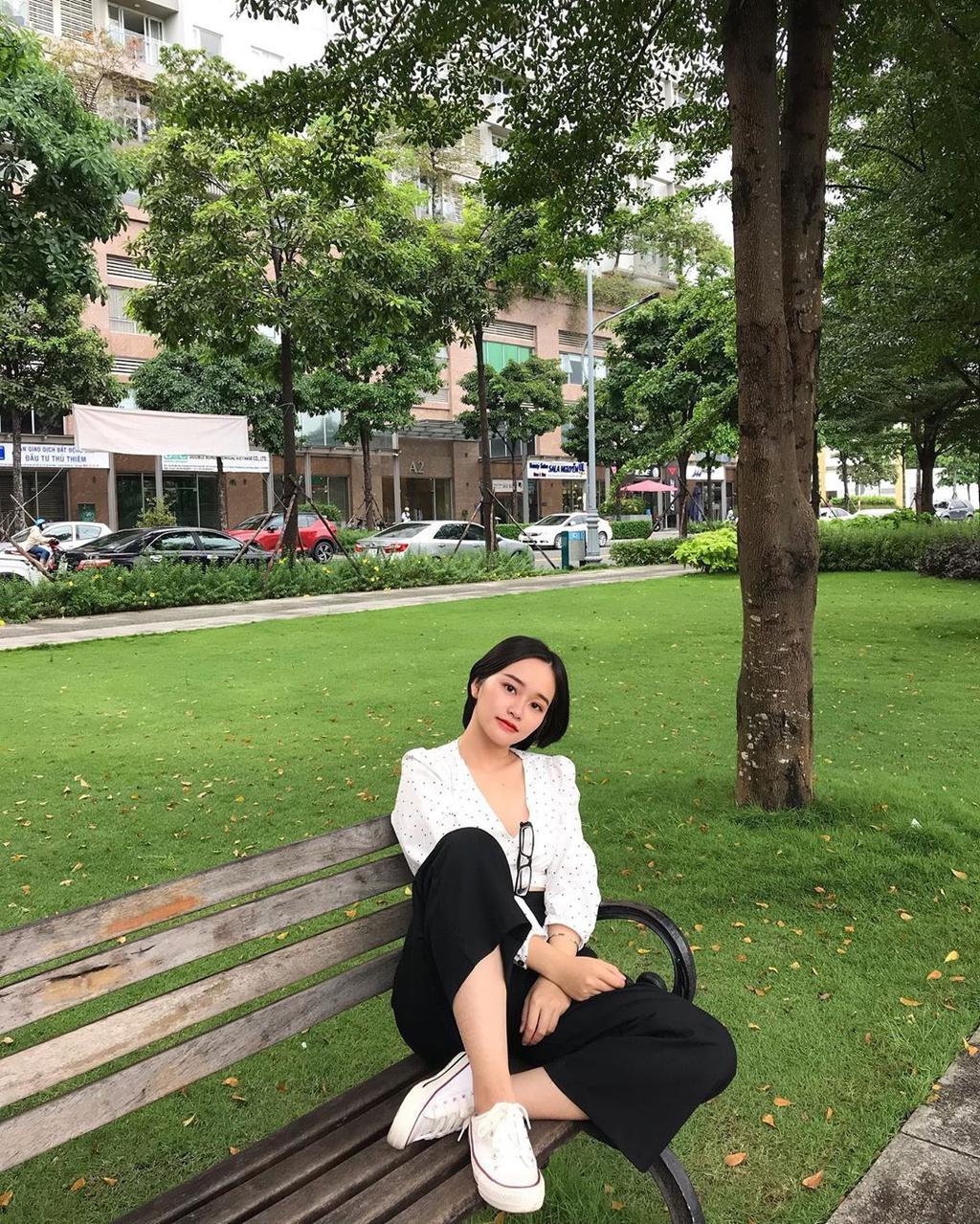 Lên hình sống ảo ở 4 công viên Sài thành