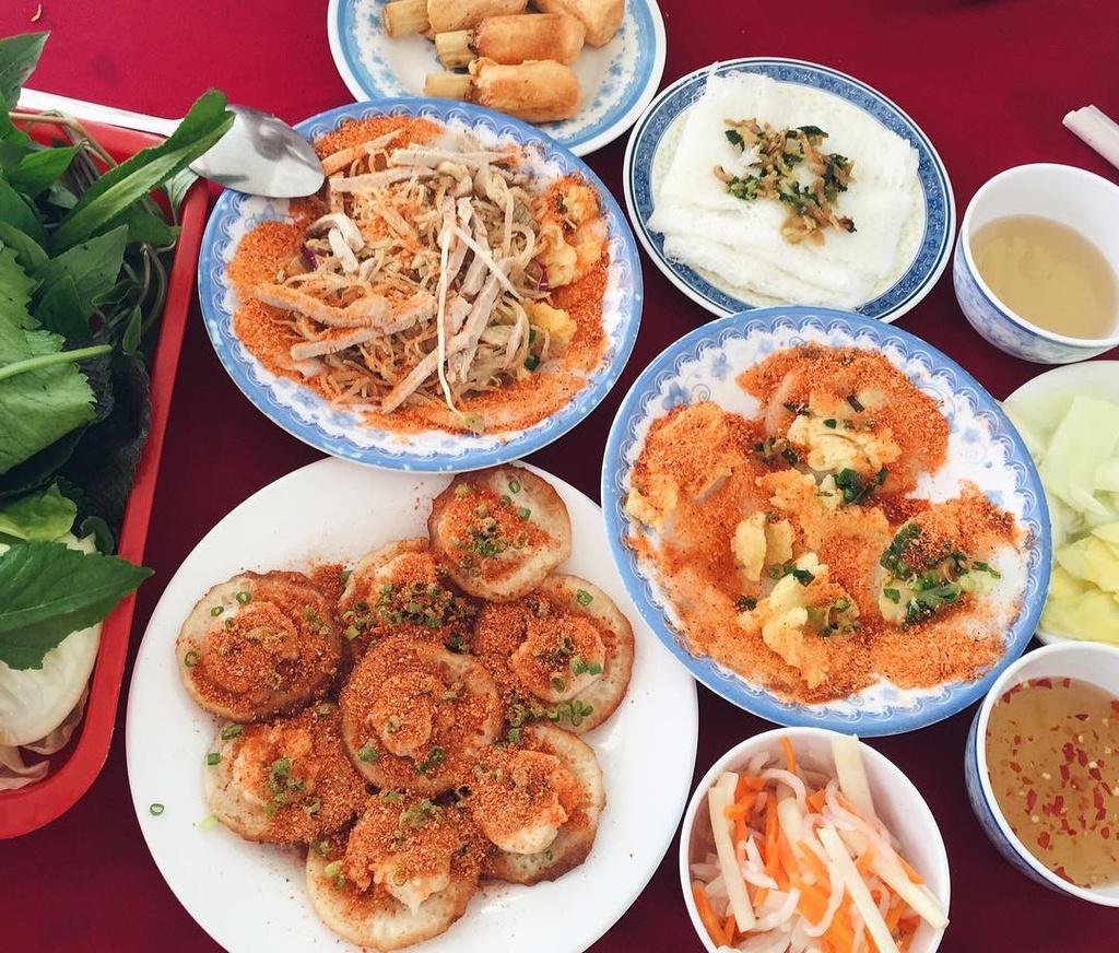 Loạt địa chỉ ăn uống nhất định phải thử ở Vũng Tàu