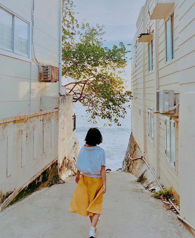 Những địa điểm ngắm hoàng hôn đẹp ở Vũng Tàu