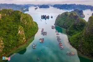 Quảng Ninh miễn phí vé tham quan vịnh Hạ Long, nhiều ưu đãi hấp dẫn
