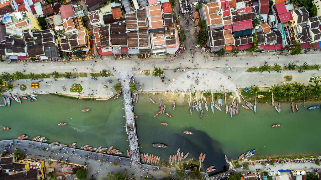 Tạp chí Mỹ chọn Việt Nam làm điểm đến hàng đầu sau đợt dịch