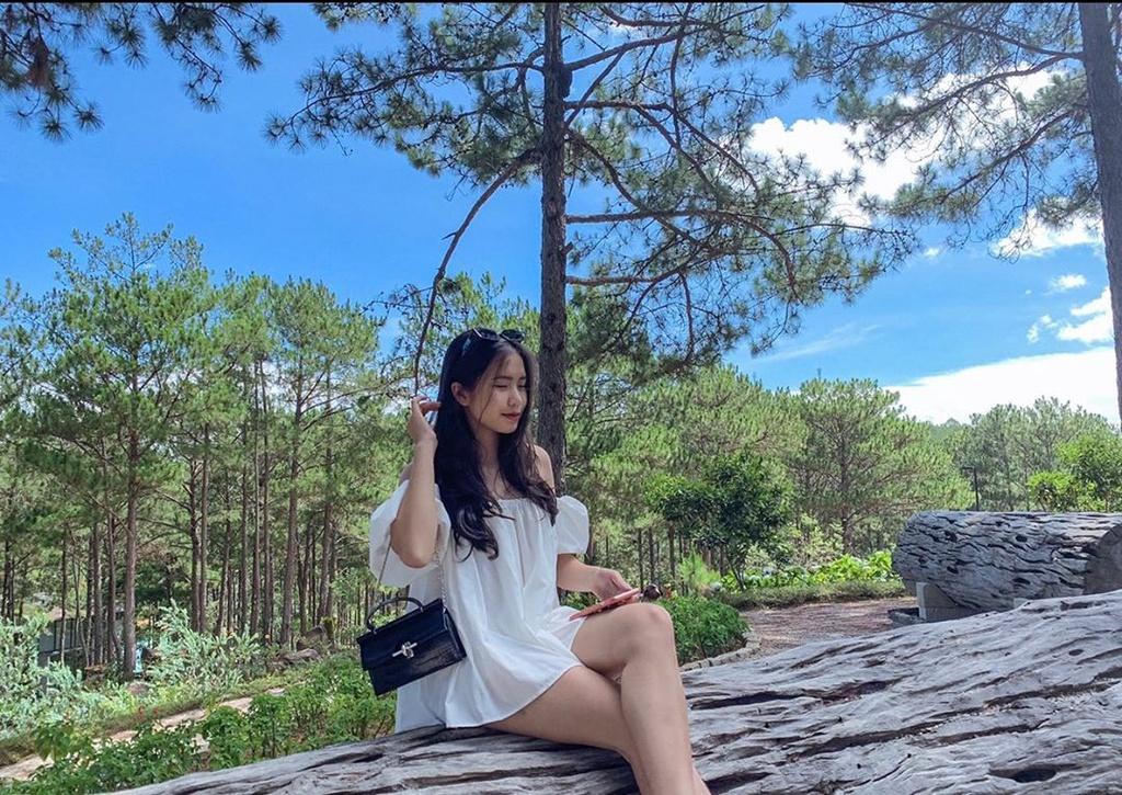 Tìm bình yên tại 4 resort view đẹp Đà Lạt