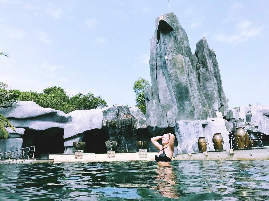 Tour du lịch Bình Châu – Mũi Né 2 ngày 1 đêm