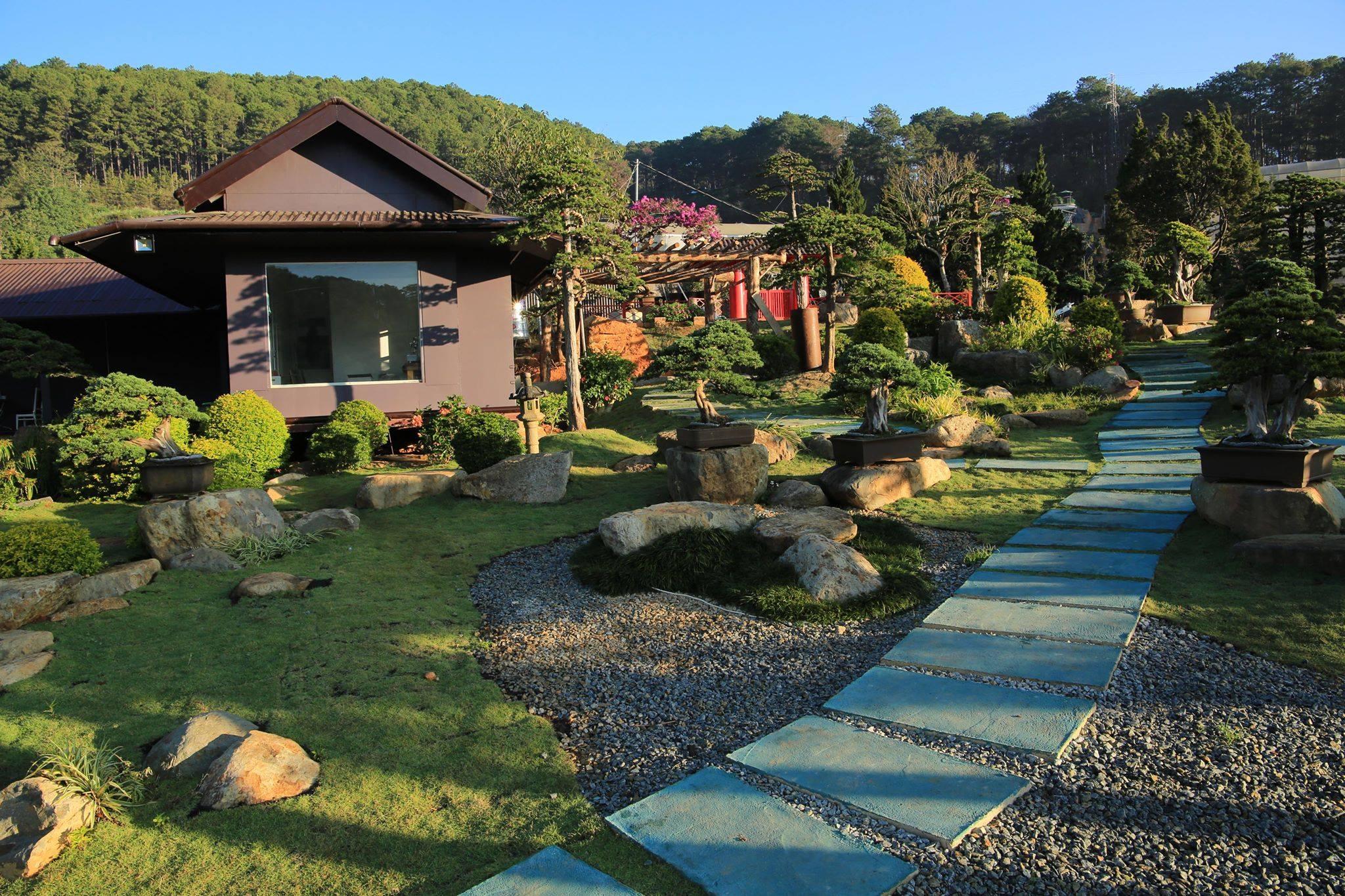 Tour du lịch Đà Lạt nghỉ dưỡng 3N2D