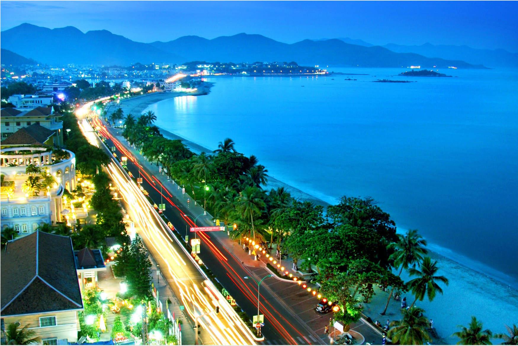 Tour du lịch Đà Nẵng khuyến mãi | Đà Nẵng - Bà Nà - Hội An