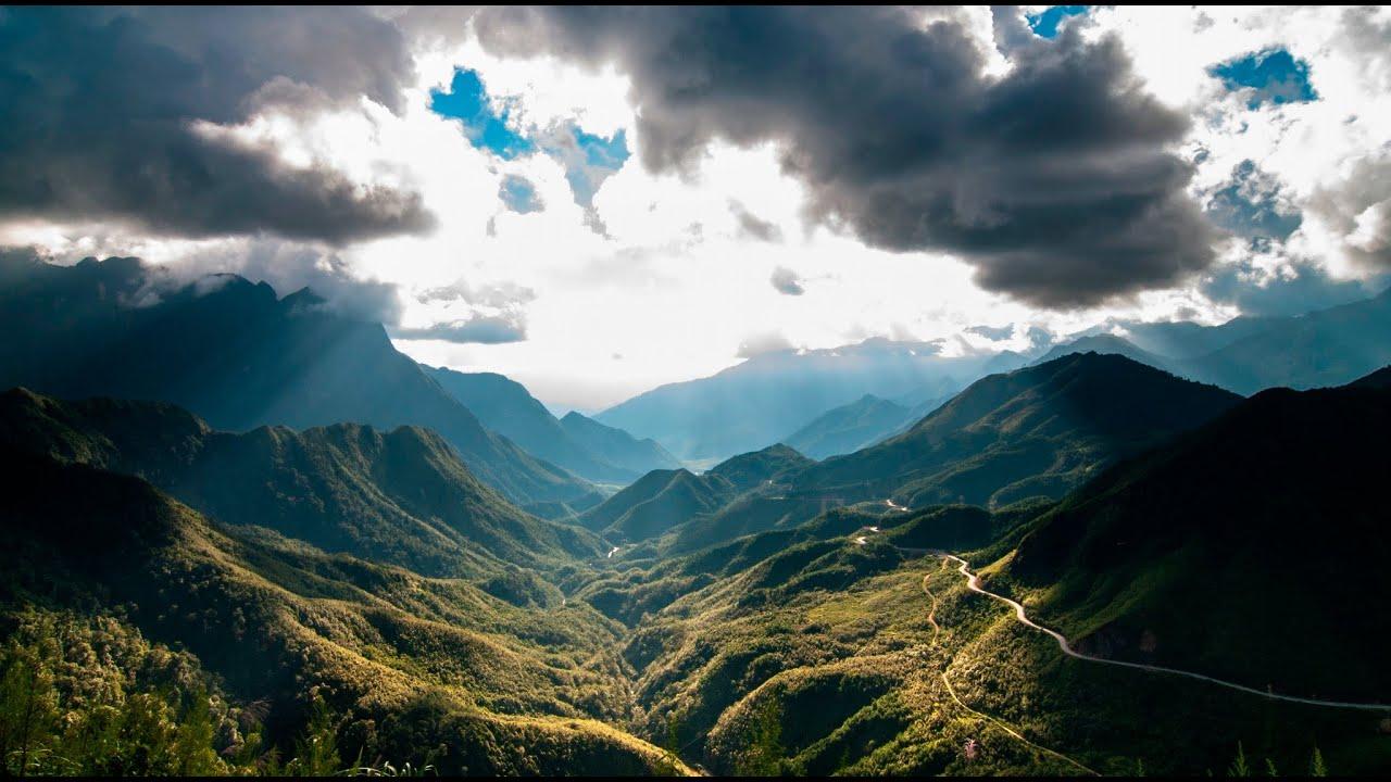 Tour du lịch Tây Bắc mùa lúa chín – Mù Cang Chải