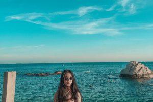 Tránh nóng tại những bãi biển đẹp hoang sơ ở Ninh Thuận