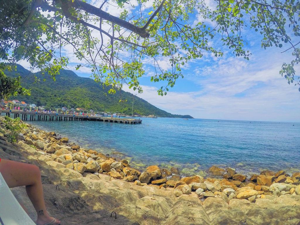 3 ngày lang thang Hội An ngắm tàu qua núi, lặn biển xem san hô