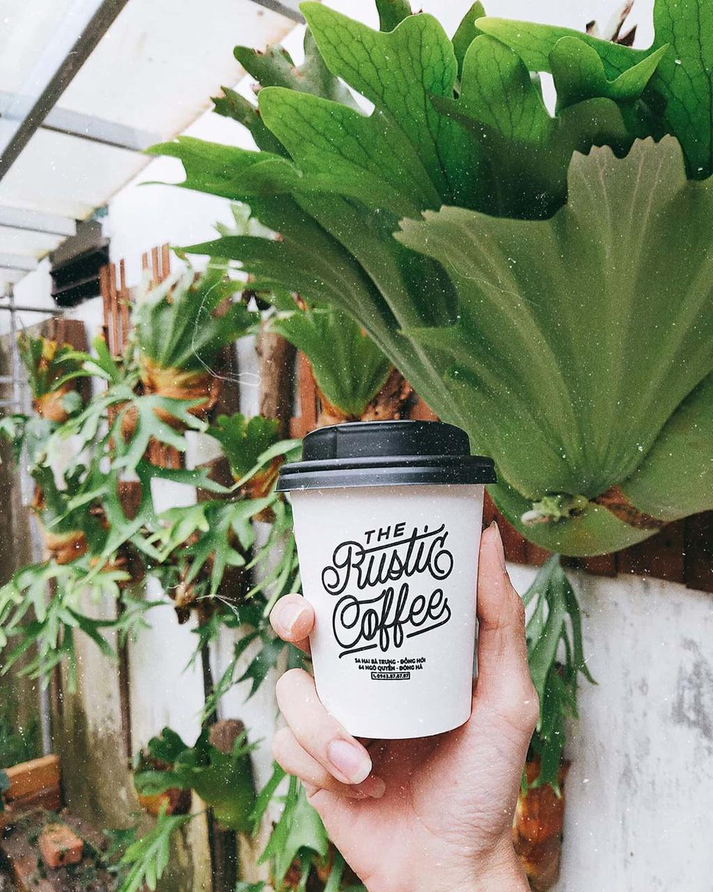 3 quán cà phê đẹp, nhiều góc check-in ở Quảng Bình