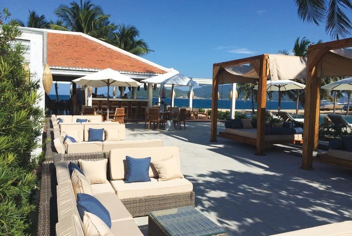 3 quán cà phê view biển hút khách ở Nha Trang