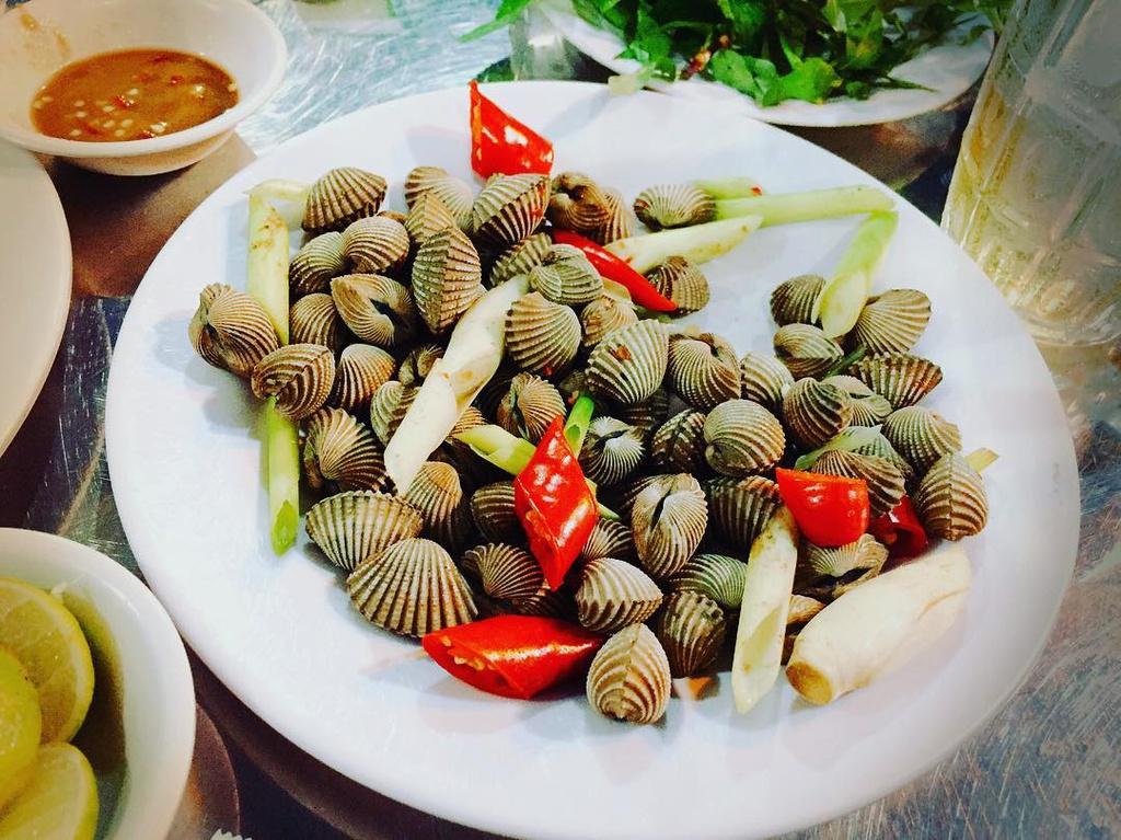 4 địa chỉ ăn hải sản ngon, giá bình dân ở Nha Trang