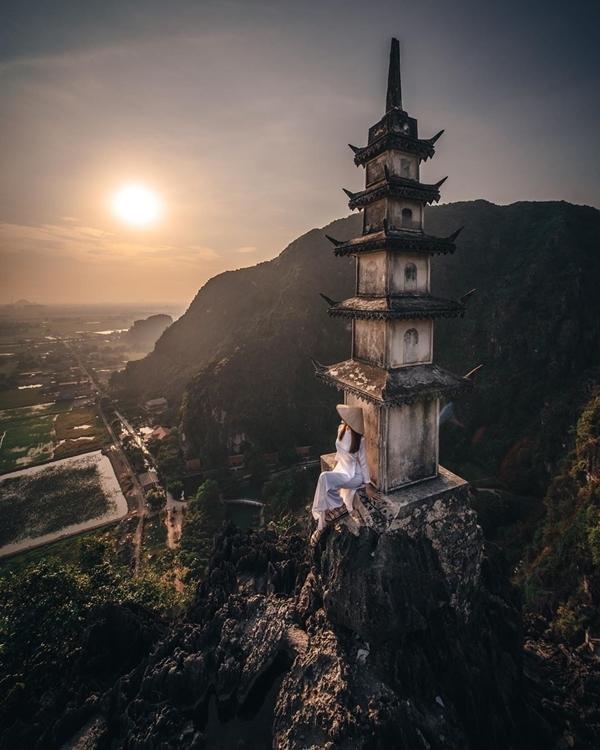 4 điểm du lịch Việt Nam huyền ảo qua ống kính nhiếp ảnh gia Nhật
