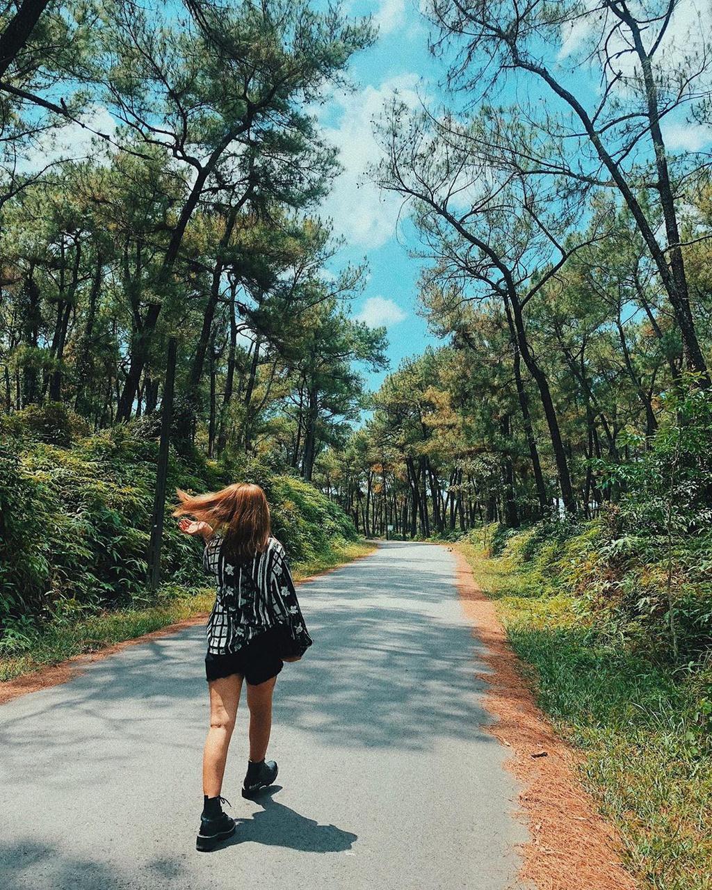 4 điểm sống ảo hút giới trẻ check-in ở Huế