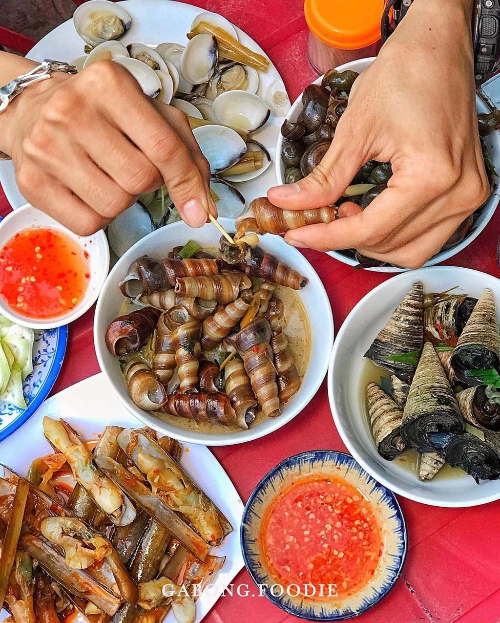 4 khu phố hút khách về đêm ở Quy Nhơn