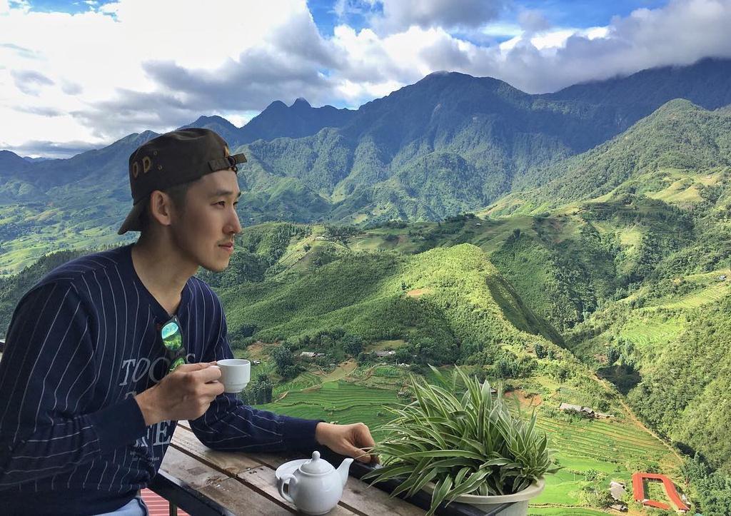4 quán cà phê view đẹp ngắm mây ở Sa Pa