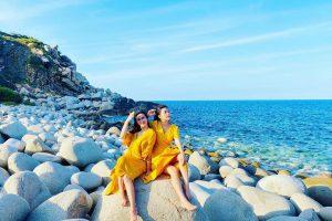 4 thiên đường biển mệnh danh Maldives phiên bản Việt