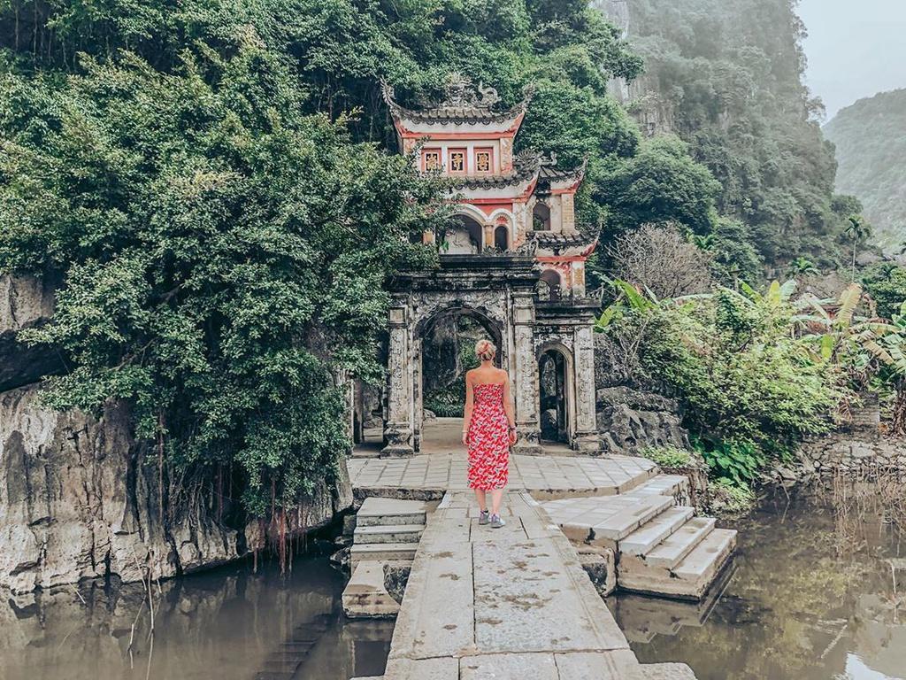 5 địa danh Việt Nam lọt top điểm đến hàng đầu thế giới 2020