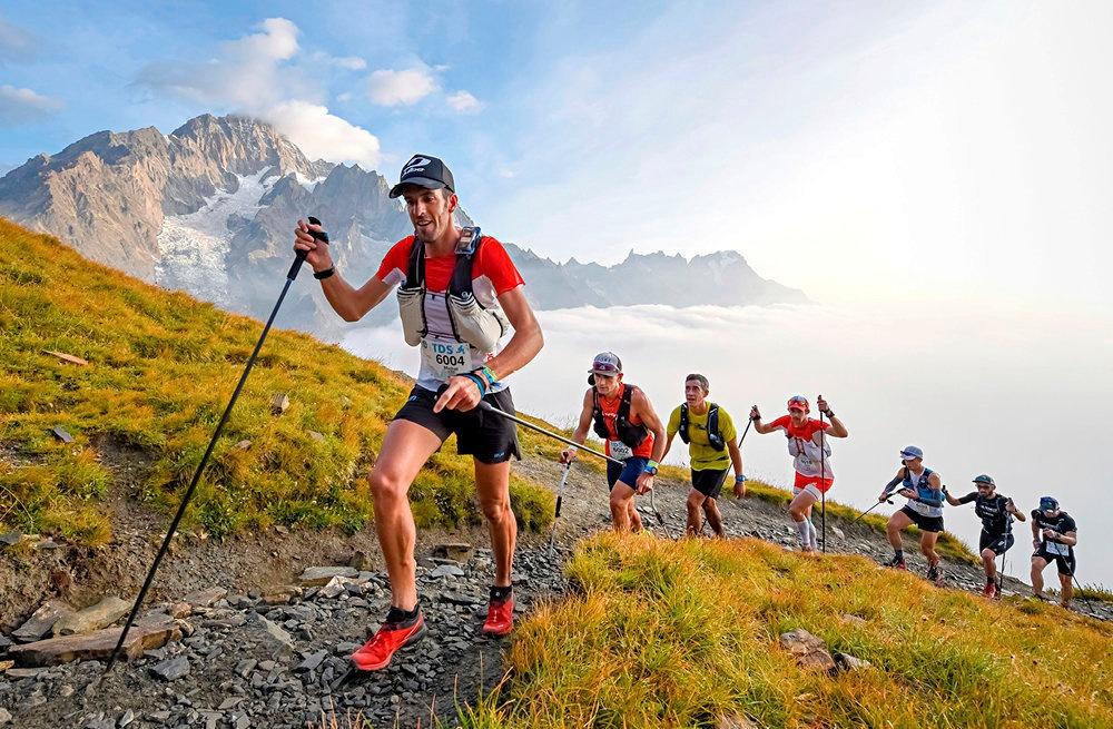 5 giải chạy địa hình khắc nghiệt nhất thế giới