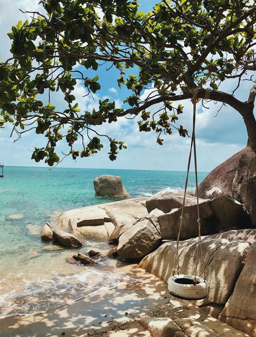 5 hòn đảo tiên cảnh đang hot trong năm nay