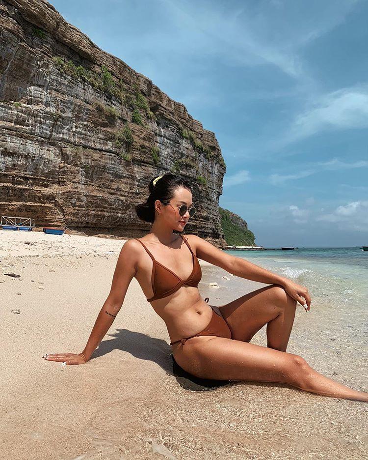5 vùng biển đẹp hút giới trẻ Việt check-in