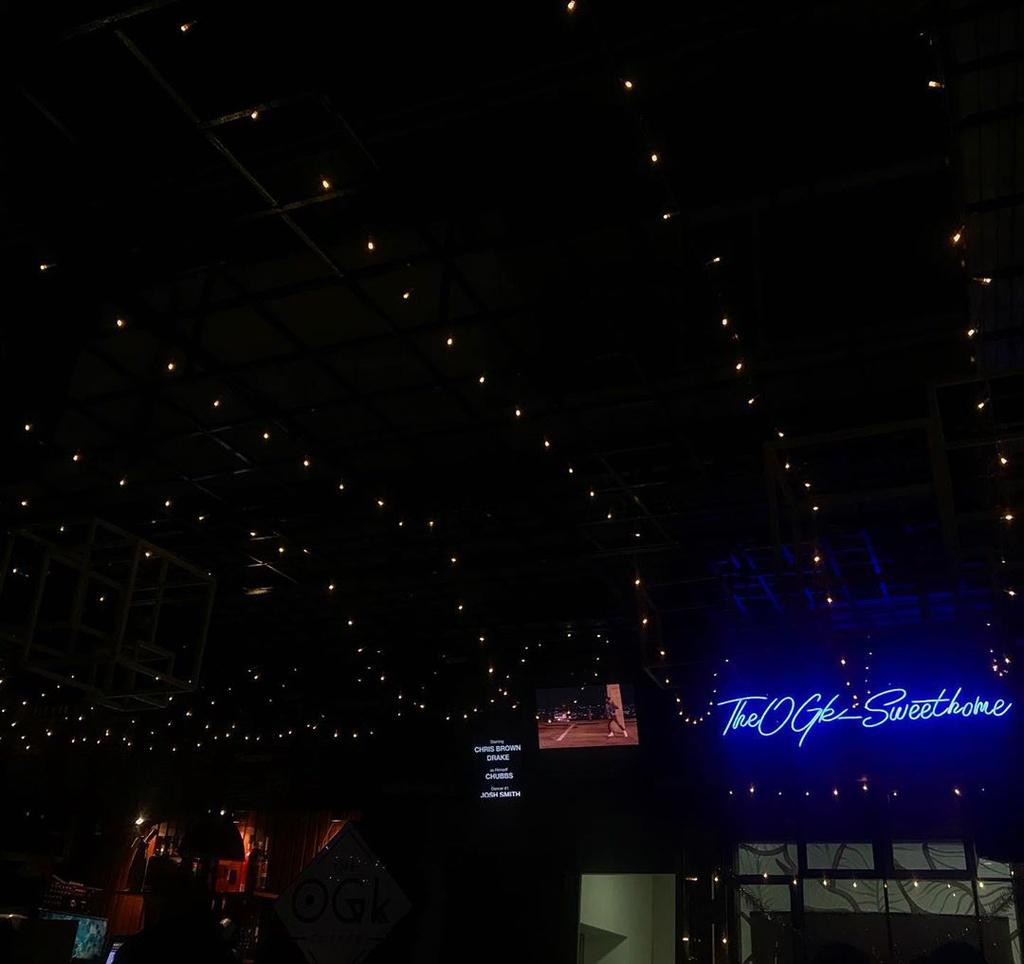 6 quán cà phê trên cao ngắm TP.HCM lên đèn