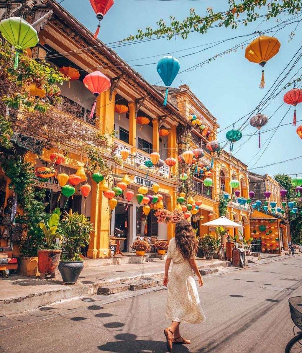 7 điều khách Tây hứng thú khi du lịch tại Việt Nam