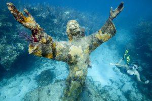 7 điều kỳ lạ được tìm thấy dưới biển sâu