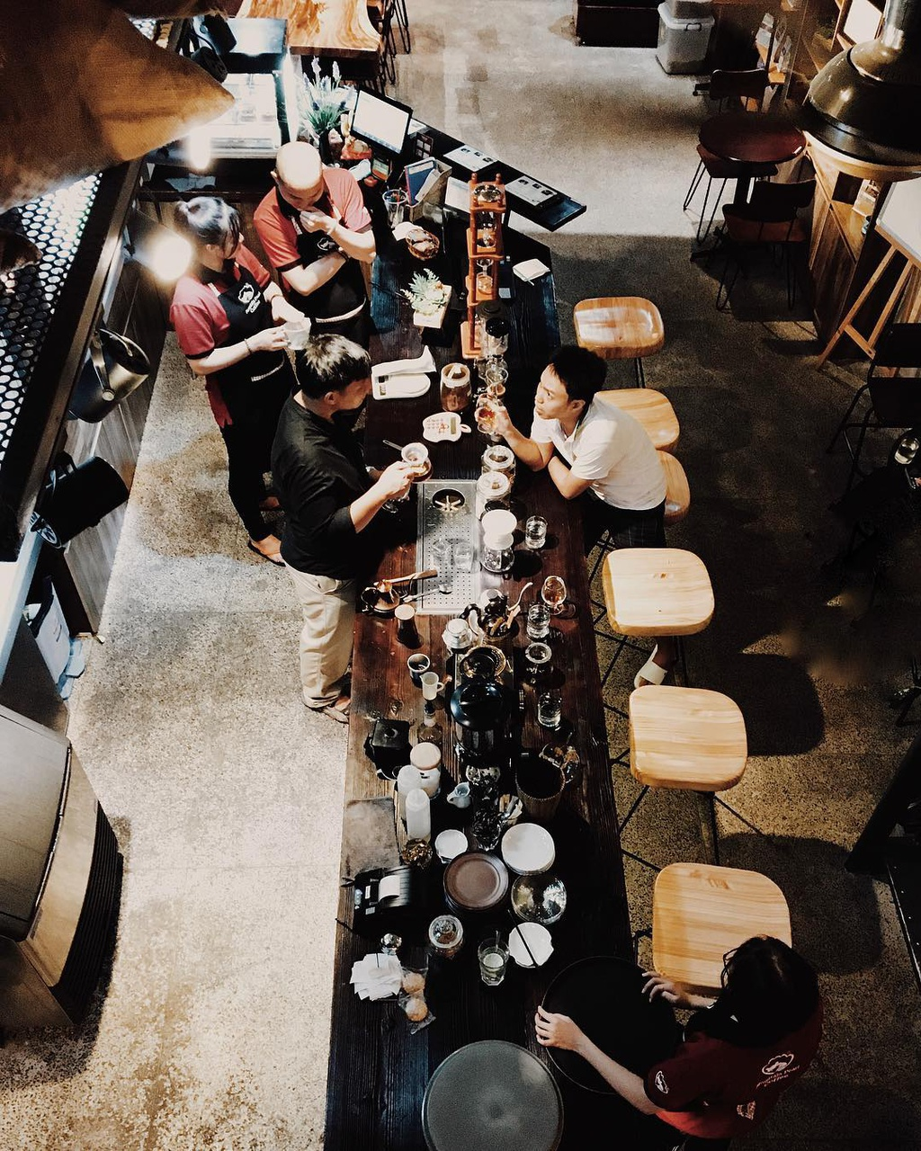 Check-in 3 tiệm cà phê view đẹp, đồ uống ngon ở Vũng Tàu