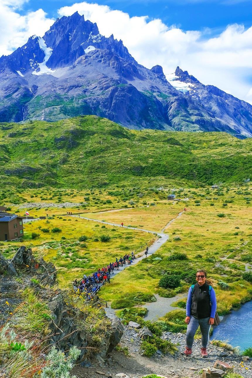 Chile - Vùng đất hình trái ớt kỳ dị và tuyệt mỹ