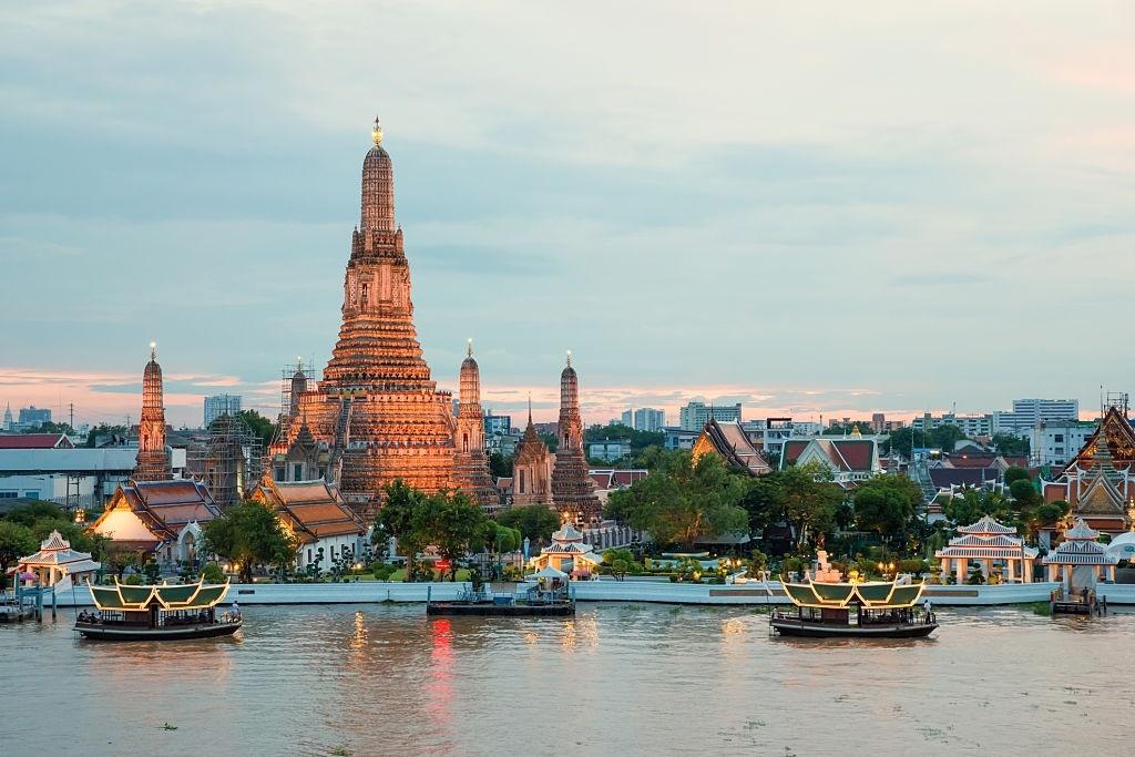 Hà Nội, TP.HCM vào danh sách những điểm đến nổi tiếng châu Á