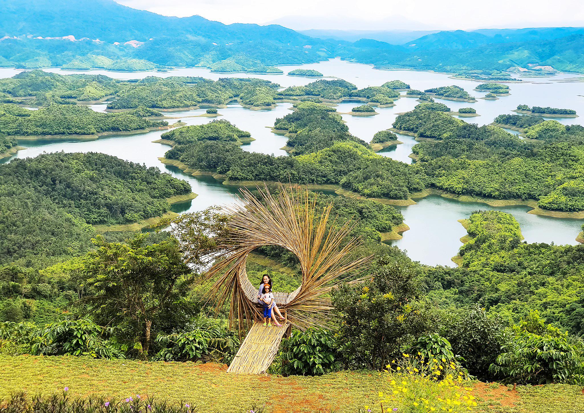 Khám phá tour du lịch Hồ Tà Đùng Đắk Nông – Vịnh Hà Long của Tây Nguyên